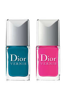 DIOR Birds of Paradise Dior Vernis Nail Polish Duo