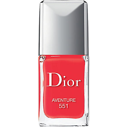 DIOR Vernis nail polish (Aventure