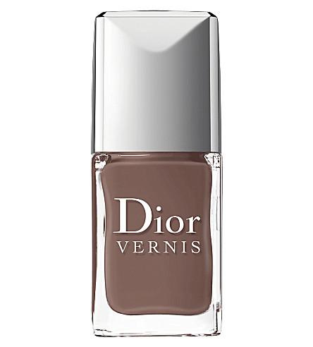 DIOR Vernis nail polish (715 dune