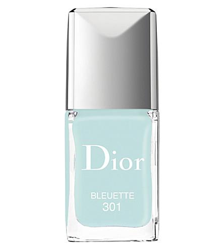 DIOR Vernis nail polish (Bleuette