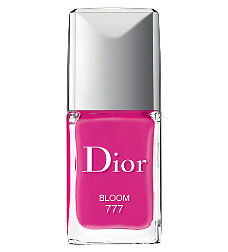 DIOR Vernis nail polish (Bloom