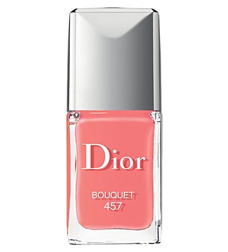 DIOR Vernis nail polish (Bouquet