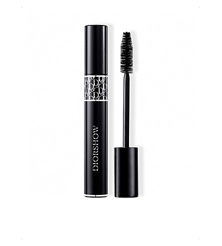 DIOR Diorshow Waterproof Mascara 11.5ml (Black