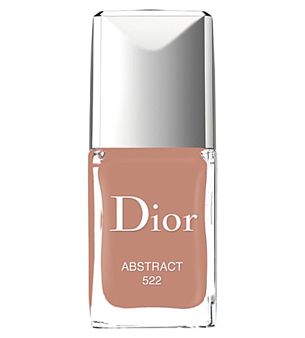 DIOR Skyline Vernis nail polish (Abstract