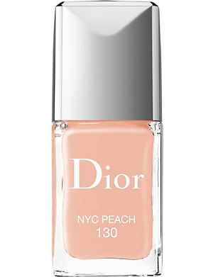 DIOR Peter Phillips collection Vernis nail polish