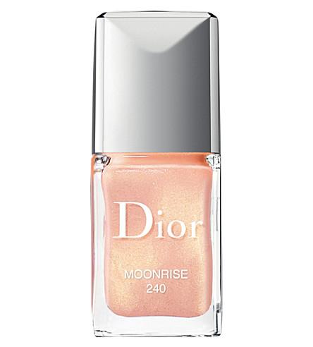 DIOR Diorsnow Vernis nail polish 10ml