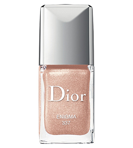 DIOR Rouge Vernis nail polish (Enigma
