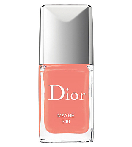 DIOR Vernis nail polish (Maybe
