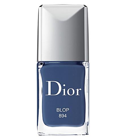 DIOR Vernis nail polish (Blop