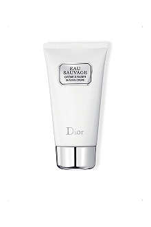 DIOR Eau Sauvage shaving cream
