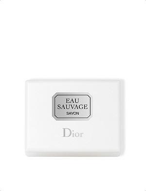 DIOR Eau Sauvage soap
