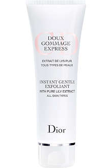 DIOR Instant Gentle Exfoliant 75ml