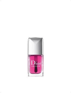 DIOR Nail Glow nail polish