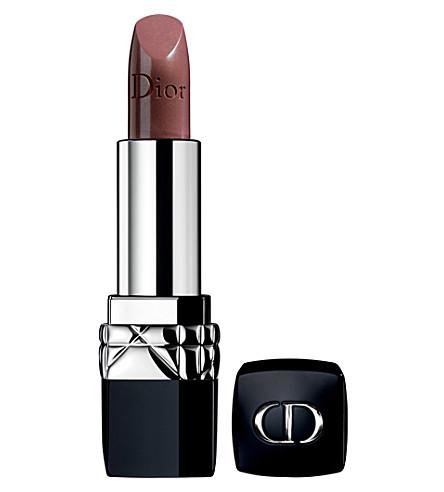 DIOR Rouge Dior Lipstick (Eccentric