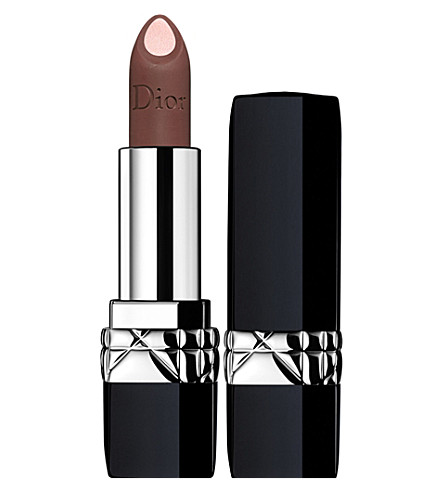 DIOR Rouge Dior Couture Colour lipstick (Jungle+beige