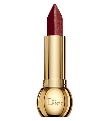 DIOR Diorific lipstick (Mysterious shock