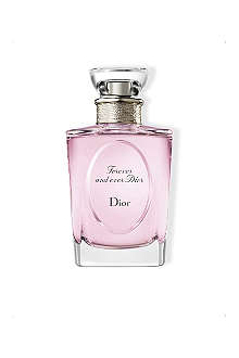 DIOR Forever and Ever eau de toilette 100ml