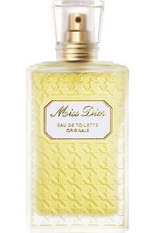 DIOR Miss Dior Original eau de toilette 30ml