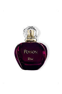 DIOR Poison Natural spray 50ml
