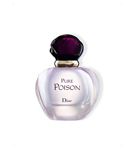 DIOR Pure Poison eau de parfum 30ml
