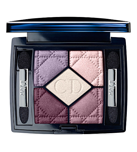 DIOR 5 Couleurs eyeshadow (Stylish+move