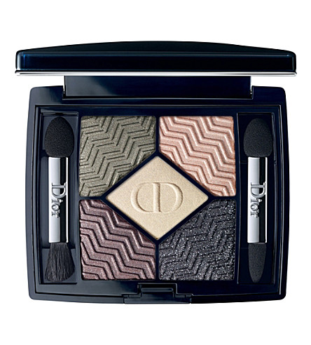 DIOR 5 Couleurs Collector (Eternal gold