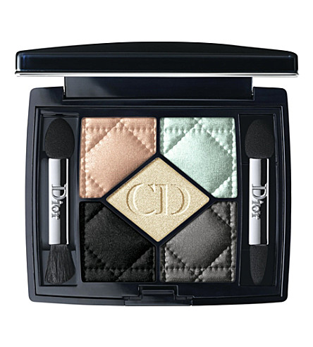 DIOR 5 Couleurs eye shadow (Foulard