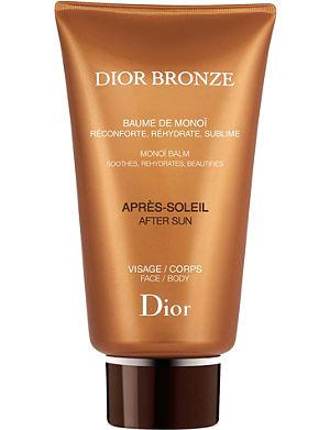 DIOR Dior Bronze after-sun balm for face & body 150ml
