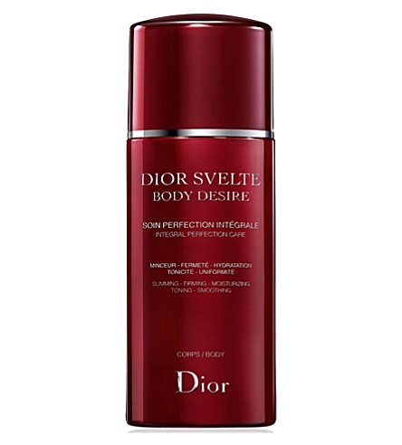 DIOR Svelte Body Desire 200ml