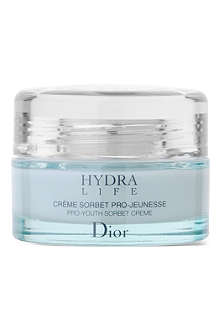 DIOR Hydra Life Pro–Youth Sorbet Crème