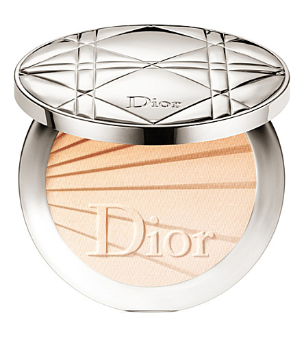 DIOR Diorskin nude air compact powder (Radiant nude