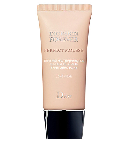 DIOR Diorskin Forever Perfect Mousse (010
