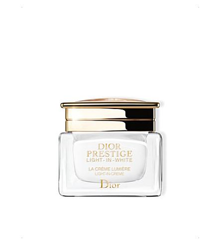 DIOR Prestige Light-in-White Light-in-Créme 50ml