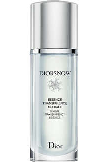 DIOR Diorsnow global transparency essence 50ml