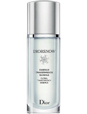 DIOR Diorsnow global transparency essence 50ml