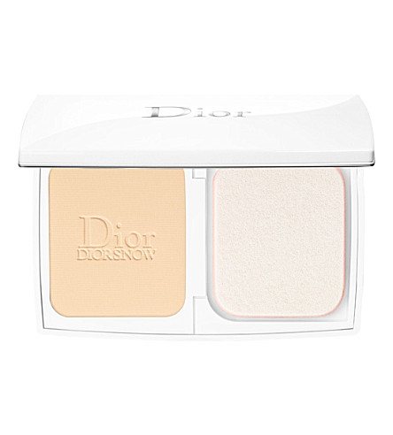 DIOR Diorsnow Compact Luminous Perfection Brightening Foundation SPF 20 PA+++ (Ivory