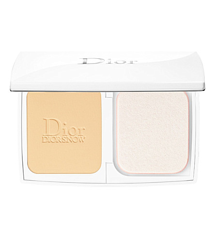 DIOR Diorsnow Compact Luminous Perfection Brightening Foundation SPF 20 PA+++ (Linen