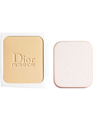 DIOR Diorsnow Compact Luminous Perfection Brightening Foundation Refill SPF 20 PA+++