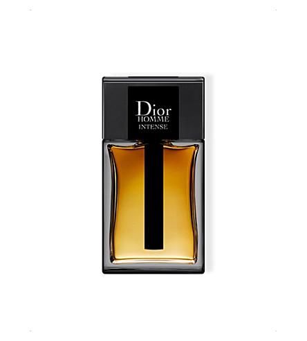 DIOR Dior Homme Intense eau de parfum 50ml