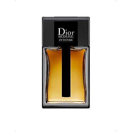 DIOR Dior Homme Intense eau de parfum 100ml