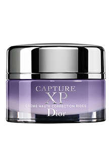 DIOR Capture XP Ultimate Wrinkle Correction crème – dry skin