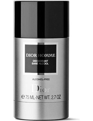 DIOR Dior Homme alcohol free deodorant stick