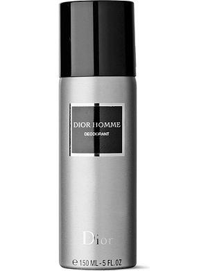 DIOR Dior Homme spray deodorant