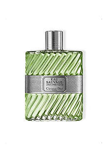 DIOR Eau Sauvage aftershave lotion 200ml