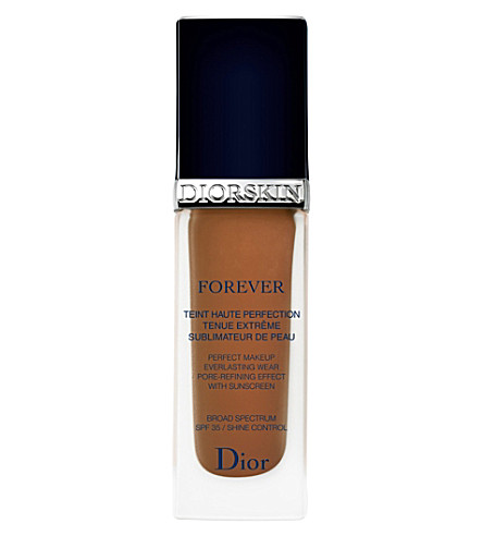 DIOR DiorSkin Forever Fluid Foundation