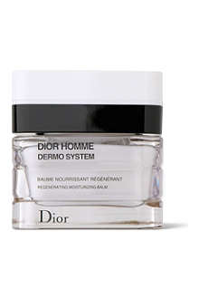 DIOR Dermo System regenerating moisturising balm