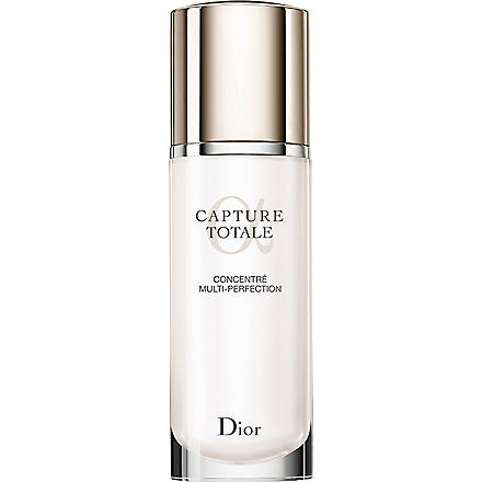 DIOR Capture Totale Multi-perfection Concentrate 50ml