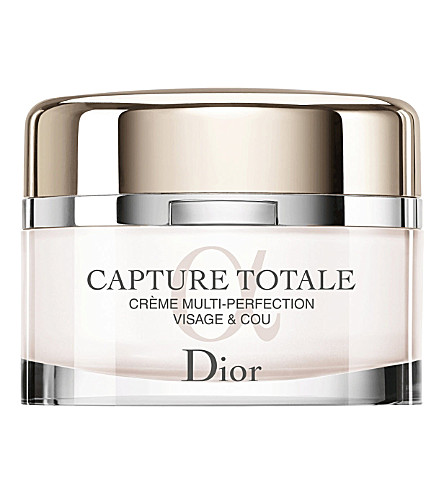 DIOR Capture Totale Multi-Perfection crème