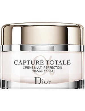 DIOR Capture Totale Multi-Perfection Crème for face & neck refill 60ml