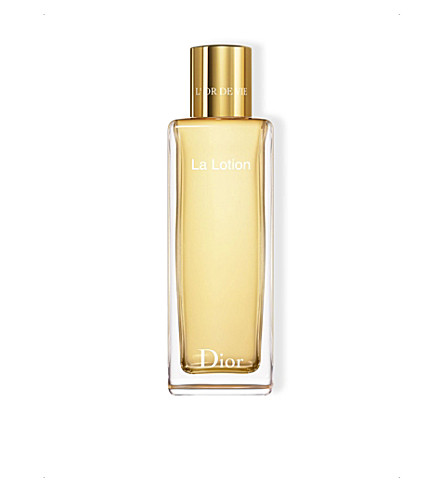 DIOR L'Or de Vie La Lotion 180ml